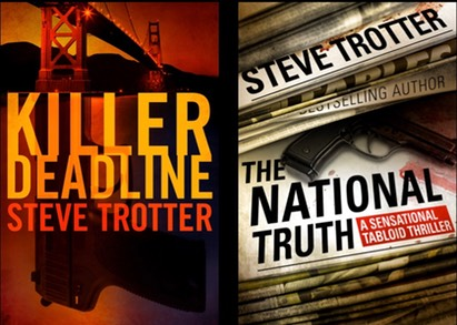 Steve Trotter Killer Deadline The National Truth